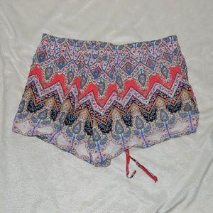 BeBop Shorts - Bebop drawstring shorts